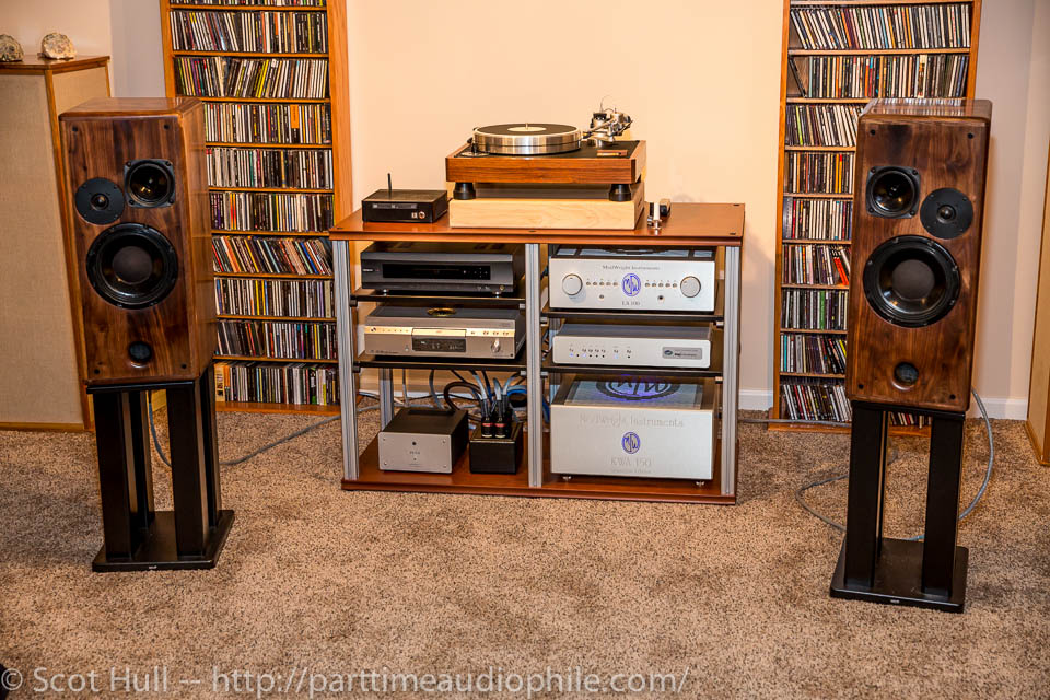 Daedalus Audio Pan An Unreview Confessions Of A Part
