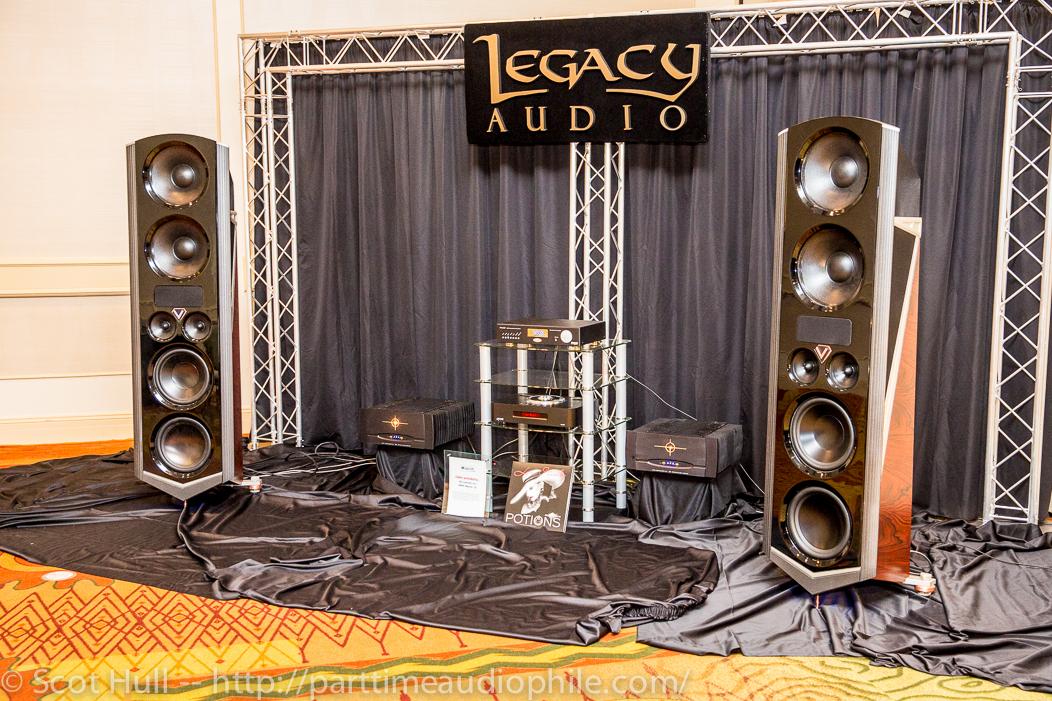 Legacy Audio Signature SE Loudspeakers - Legacy Gallery - 2012-10 ...