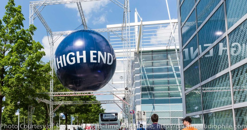 High End 2016: Here we go