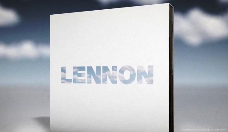 lennon box