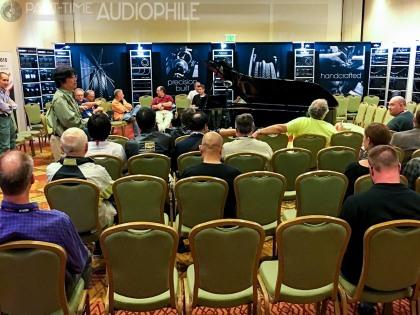 Photo courtesy of Anthony Kershaw of Audiophilia.com