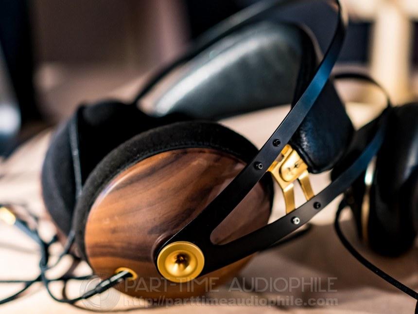 CanJam SoCal 2016: Meze Headphones a luxurious delight