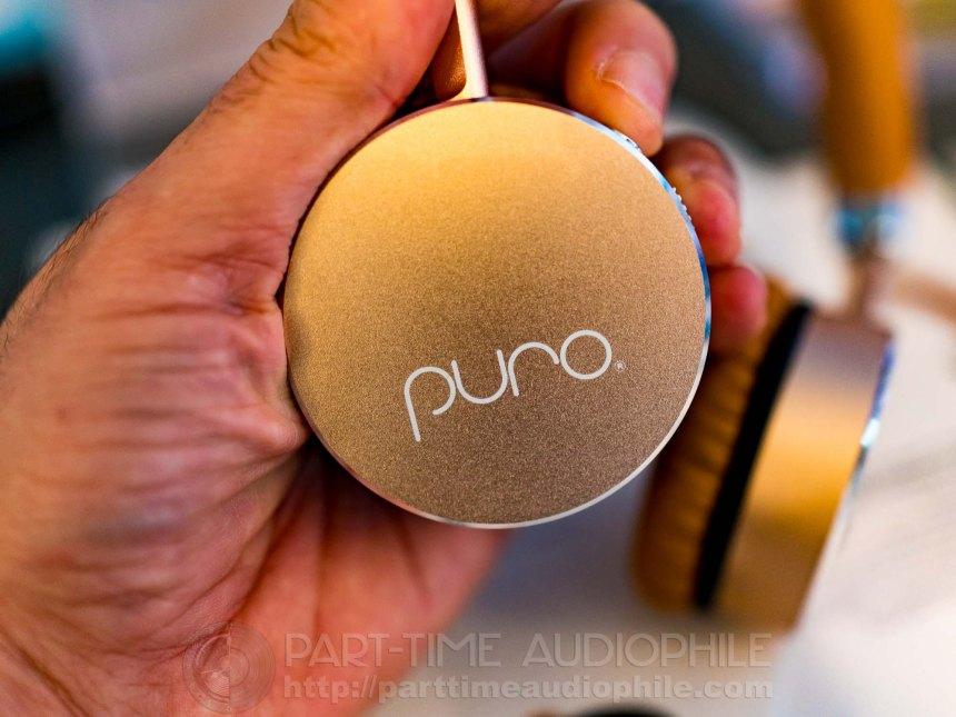 CanJam SoCal 2016: Puro is pure joy