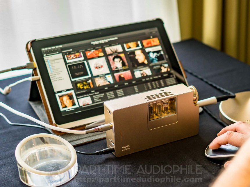 CanJam SoCal 2016: Portable tubes with Woo Audio