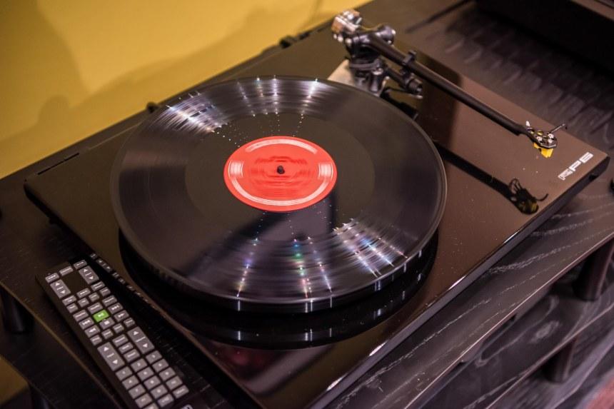 Music Matters 11: Rega
