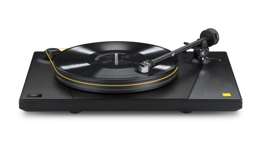 MoFi™ Debuts New Turntables And More In Munich