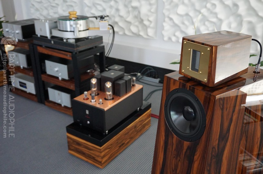 High End 2016: Kondo and Kaiser, sublime elegance in sound