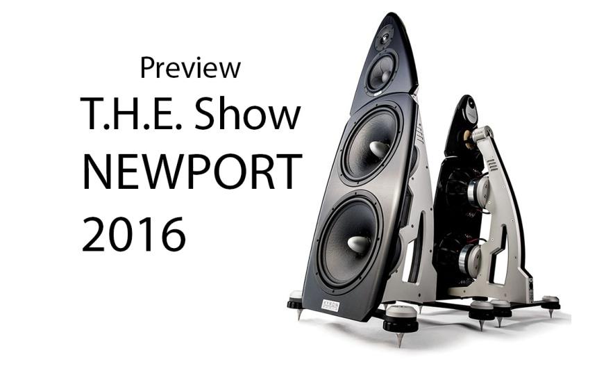 Newport 2016: T.H.E. Show preview