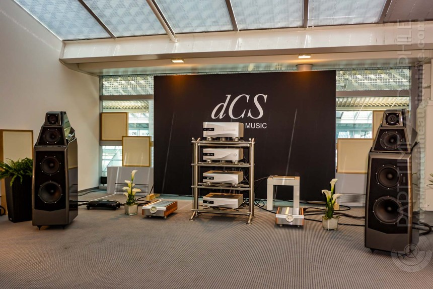 High End 2016: dCS (and just about everyone else) goes Roon ready