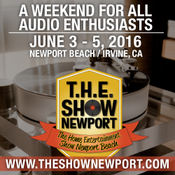 Newport 2016: Believe High Fidelity delivers with Aries Cerat and Vandersteen