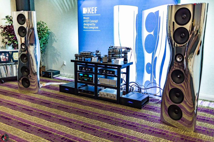 Capital Audiofest 2016: Roundup and Best in Show