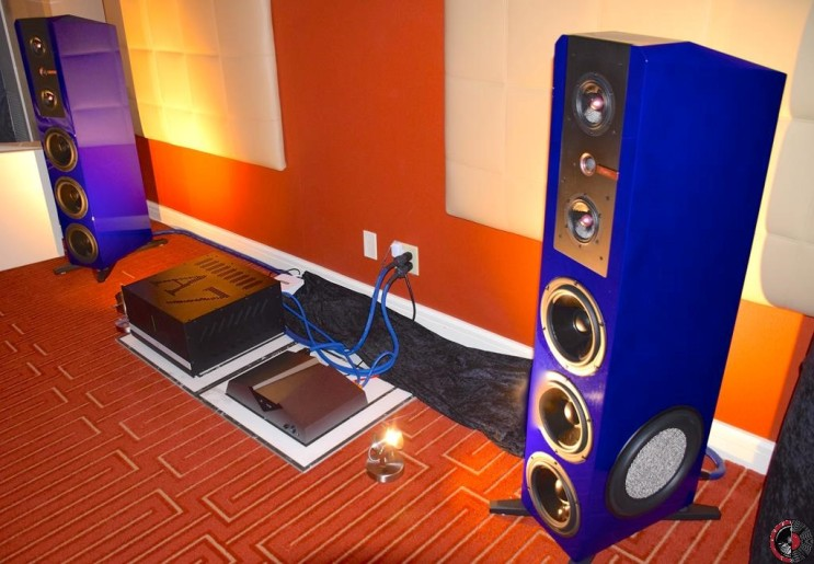 Newport 2016: Starke takes widescreen approach to high-end sound