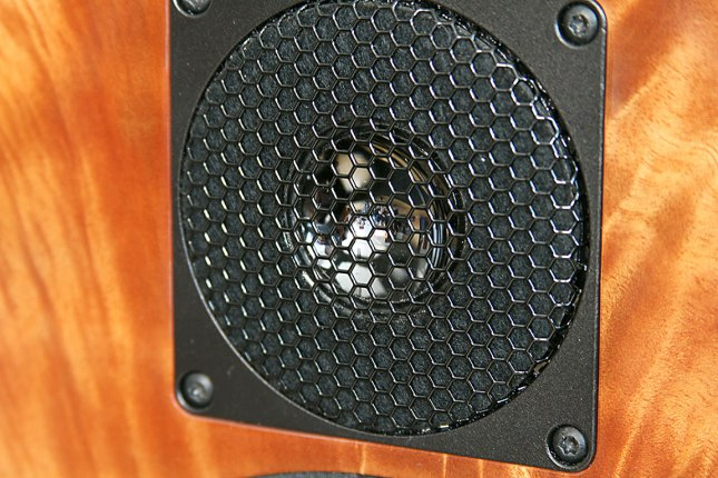 Sunray G1 diamond tweeter