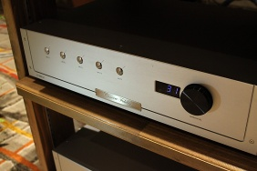 CF-080LSX2 Reference linestage