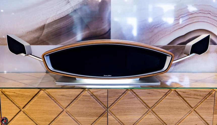 Sardinia 2016: Sonus Faber SF16 and a life in style