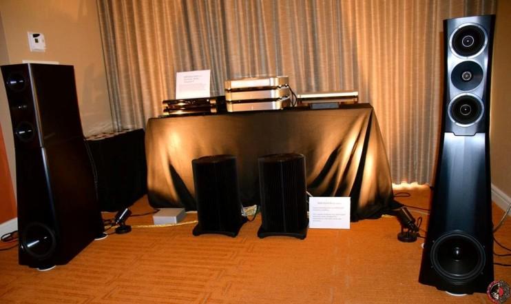 Newport 2016: YG Acoustics, MSB put pedal to the metal