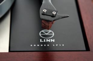 Linn, and Koetsu are a formidable combo
