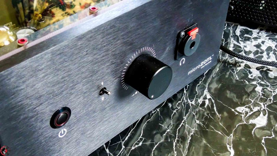 Review: Linear Tube Audio MicroZOTL2.0