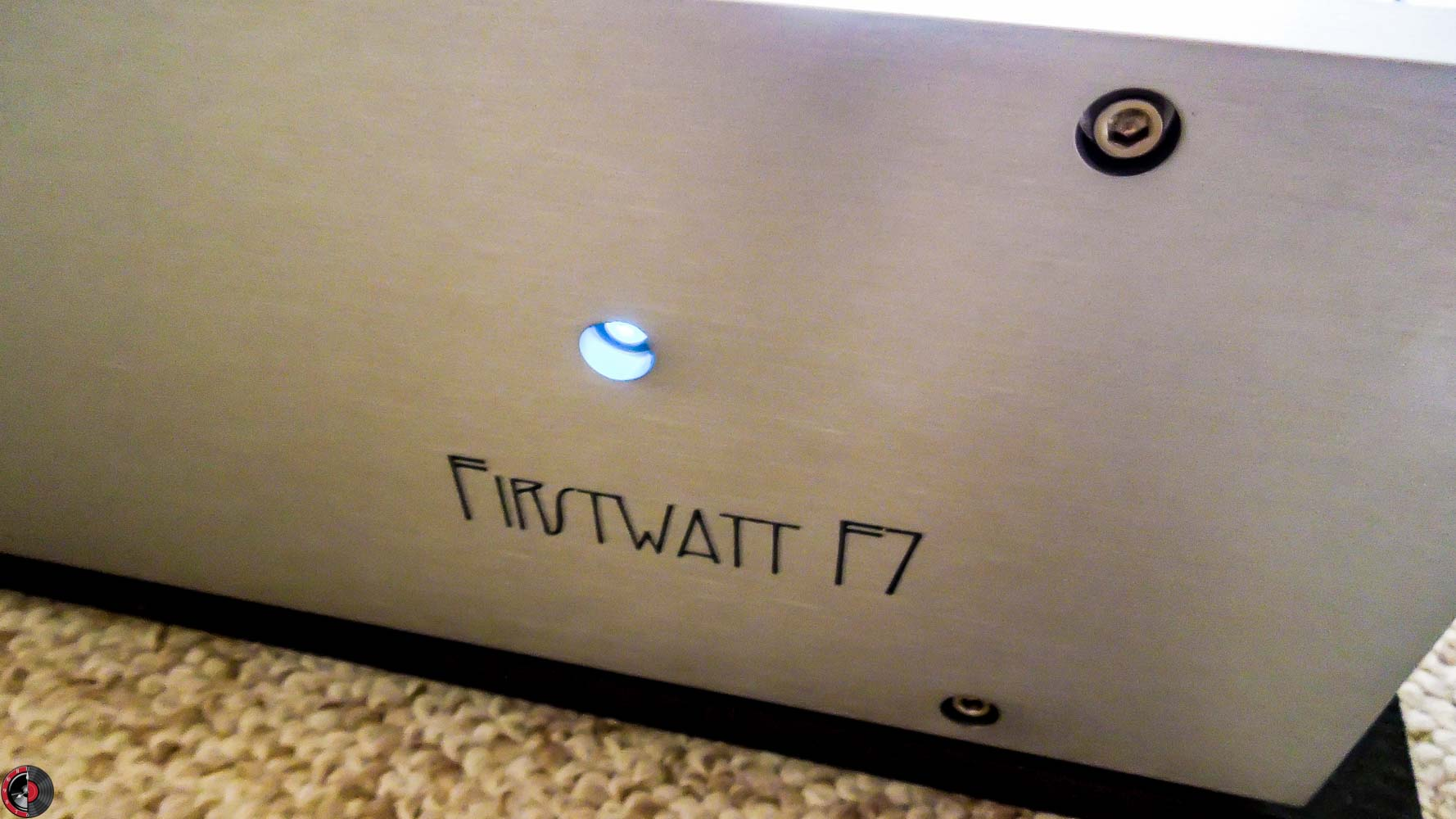 Review: J2, SIT-1, and F7 First Watt amplifiers by Nelson Pass