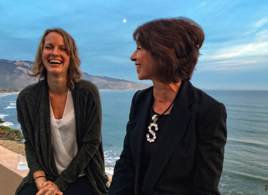 Music Review: Suzanne Ciani and Kaitlyn Aurelia Smith … and Don Buchla