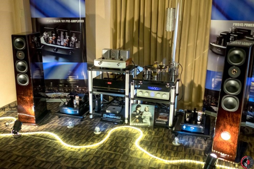 TAVES 2016: Angel City Audio