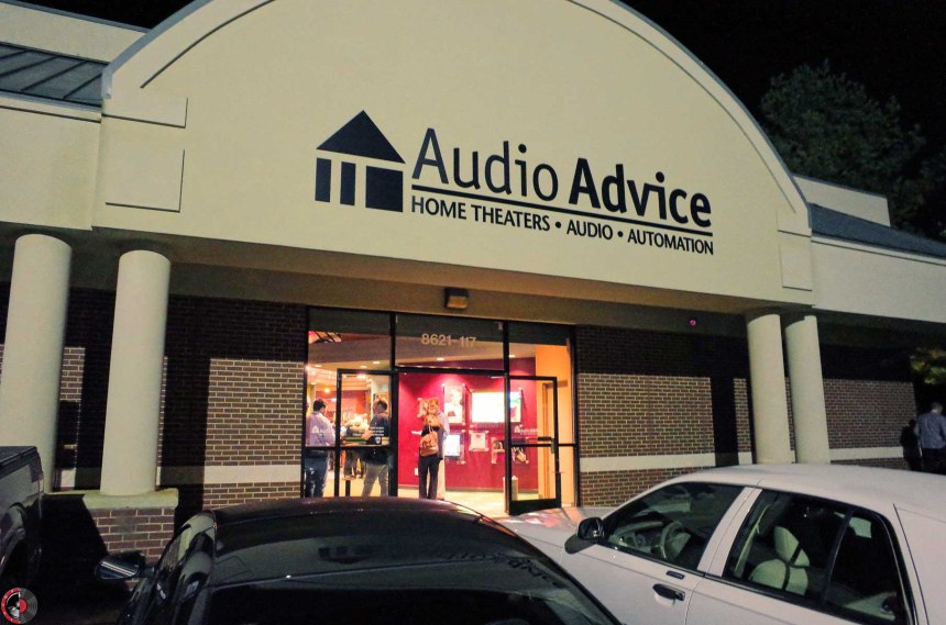 "Audio Advice: ""Music Matters"" in Raleigh, NC — Part 1"