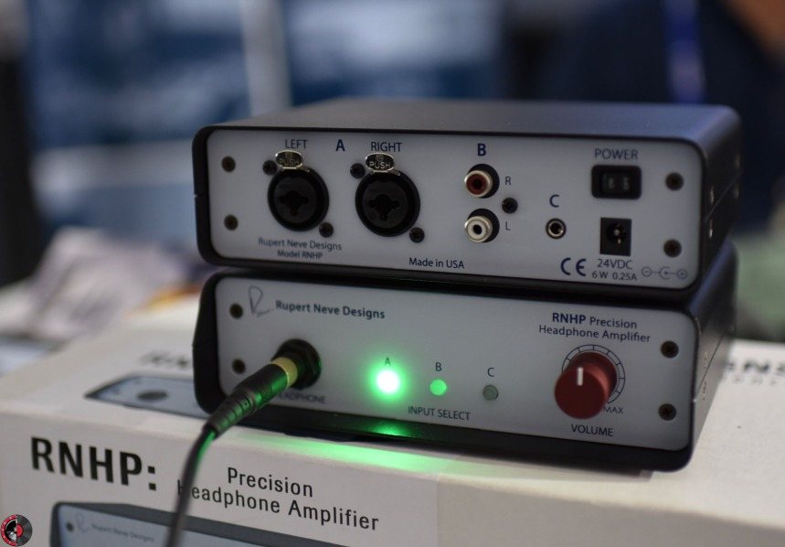 RMAF 2016: Rupert Neve Joins The Fun