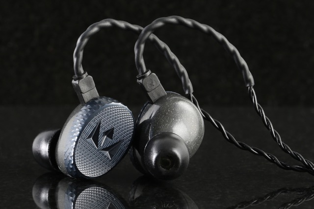Mini-Review: Noble Audio X Universal from Massdrop