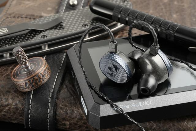 Noble Audio X is back on Massdrop
