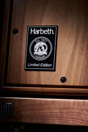 HarbethHL5 Plus  Walnut