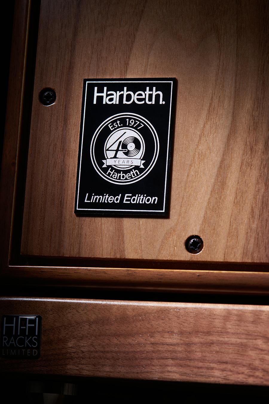 HarbethHL5 Plus Walnut