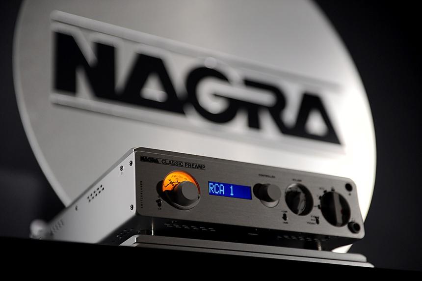 CES 2017: Nagra and YG Acoustics keep the balance