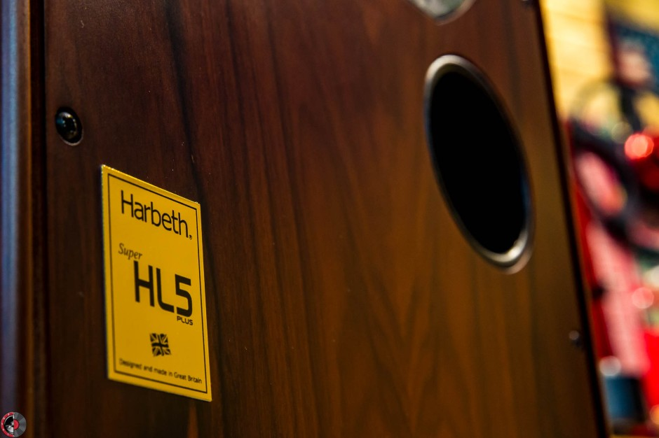 Review: Harbeth Super HL5 Plus loudspeaker