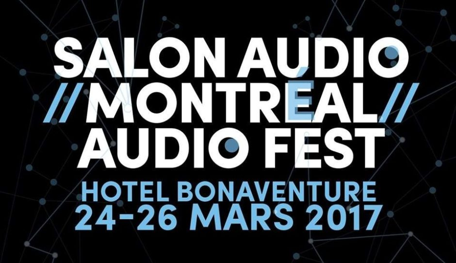 Salon Audio Montréal Festival: Preview