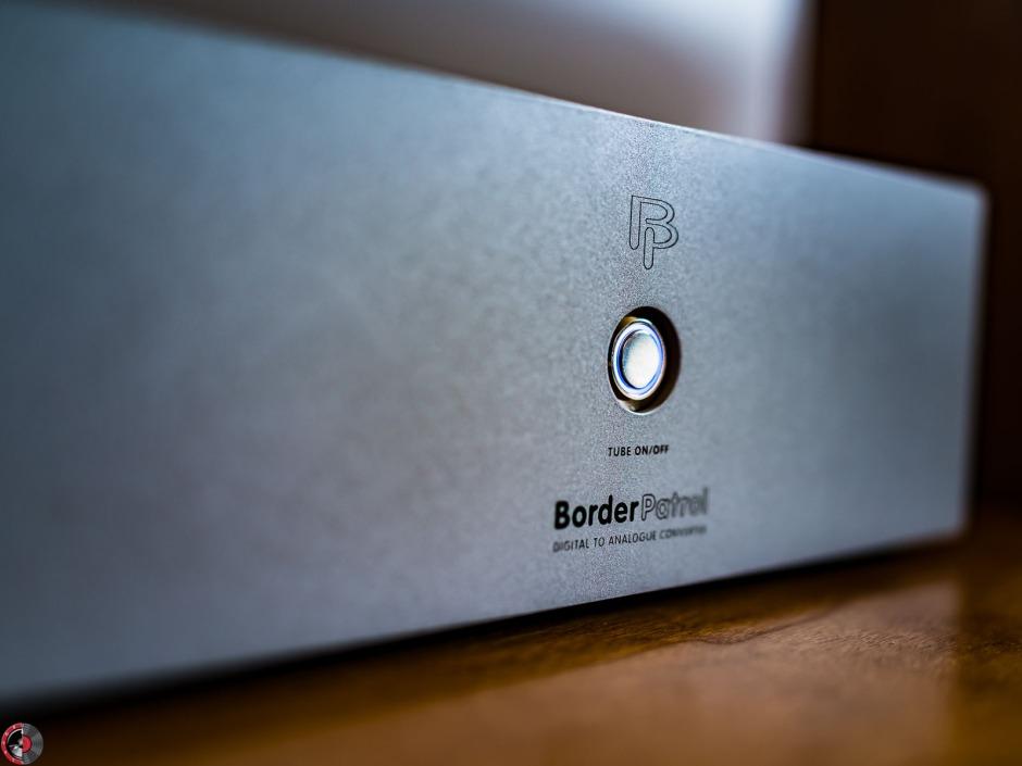 AXPONA 2017: BorderPatrol, Triode Wire Labs, and Volti Audio