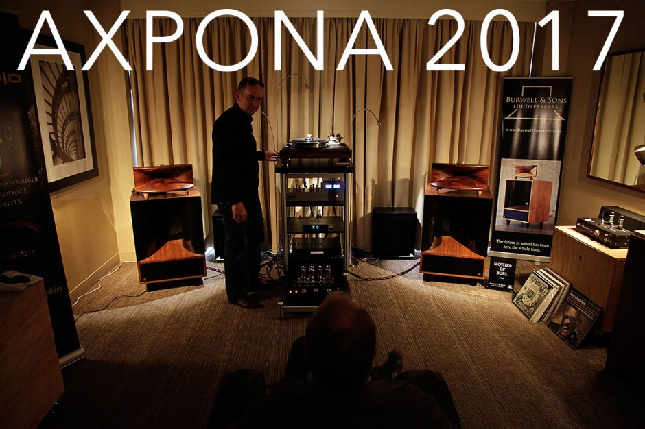 AXPONA 2017: Tidal Audio, Pass Labs, McIntosh, CH Precision, Burwell & Sons… you get the picture