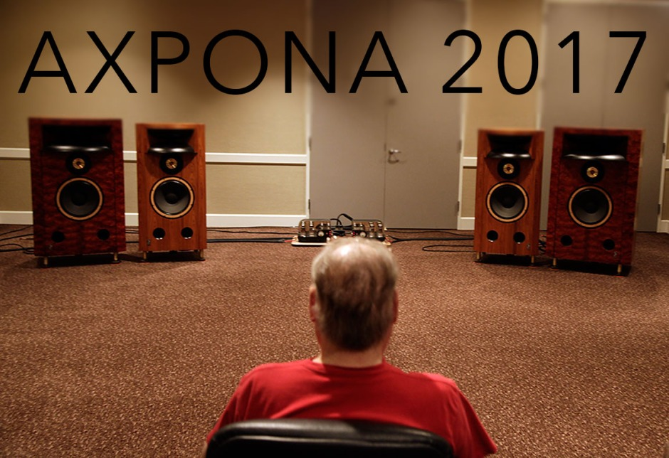 AXPONA 2017: Chicago prepares for hi-fi onslaught