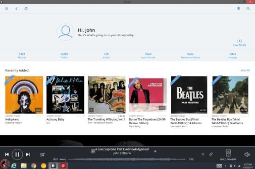 Clones-Audio-JG-Roon Library