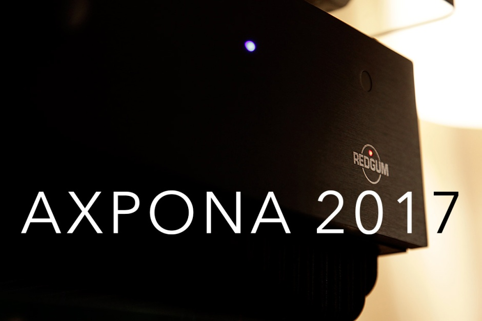 AXPONA 2017: Rafe's highlights, sounds, thoughts, and wrap-up