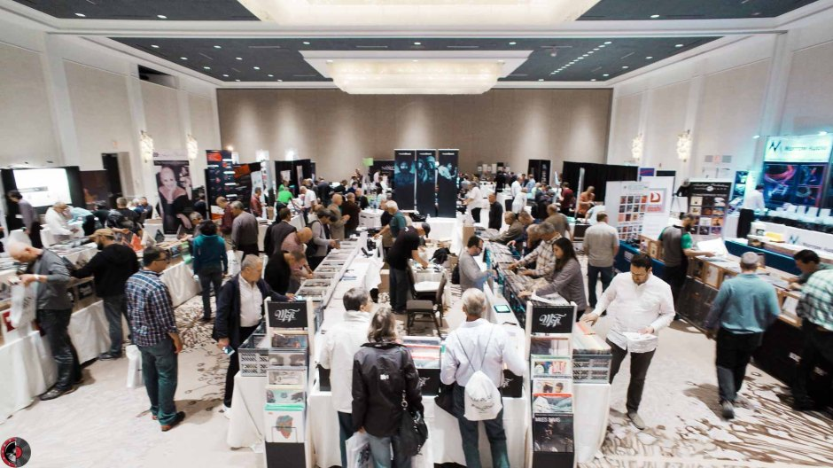 AXPONA 2017: A Place In The Market