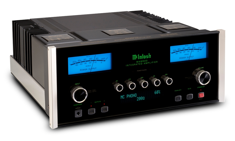 High End 2017: McIntosh Announces Two New Products