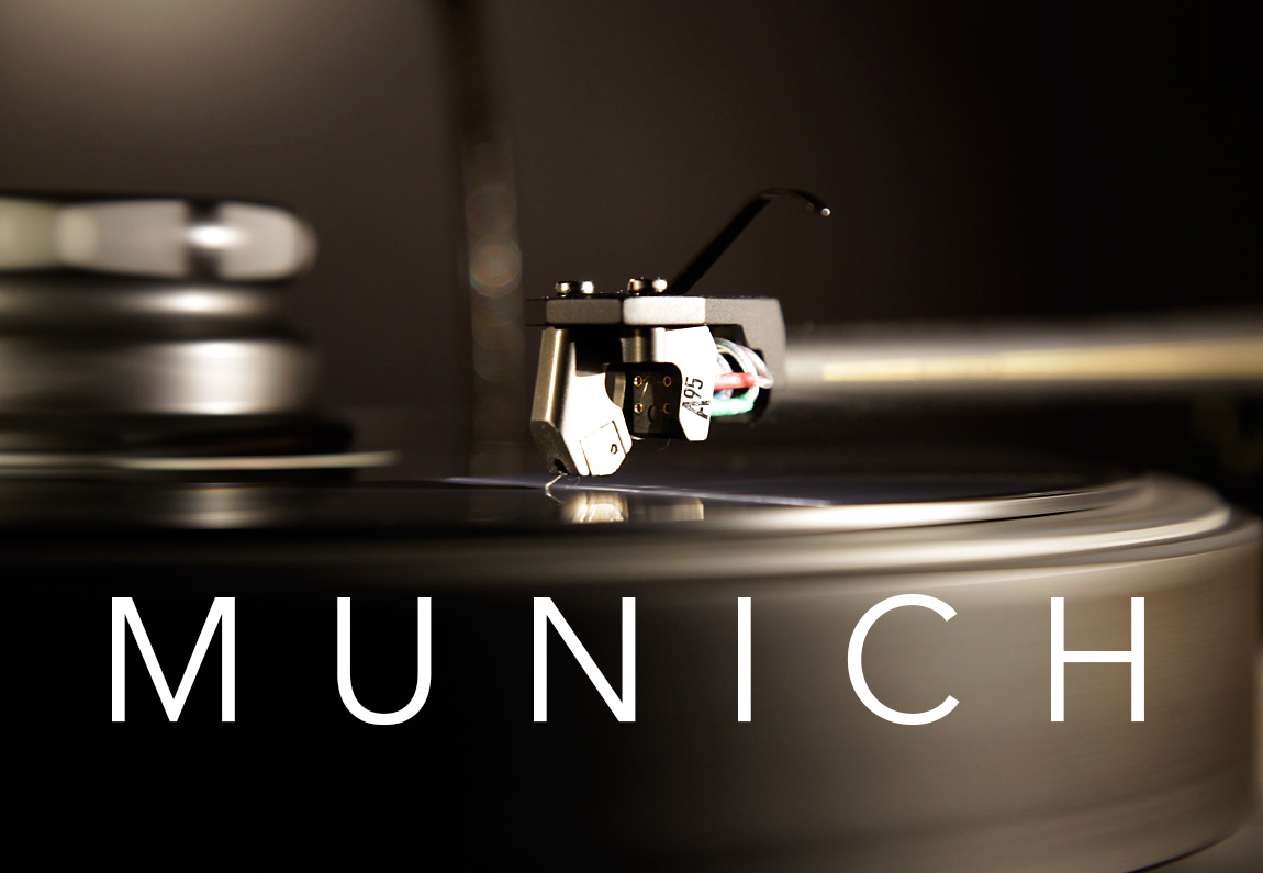 High End 2017: Turntables, digital, CD and the future of music mediums