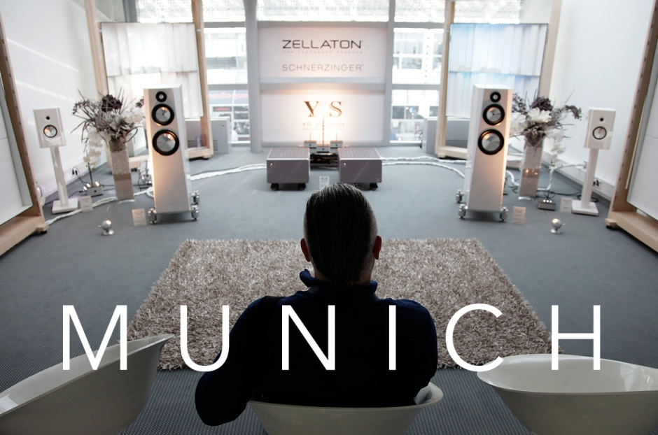 High End 2017: Munich's massive systems and what they can mean