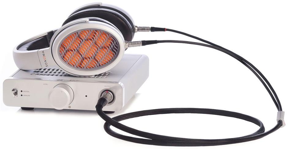 AXPONA 2017: Sonoma M1 Headphone System