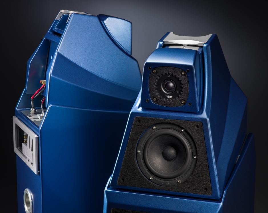 First Listen: Wilson Audio Alexia Series-2 takes my breath away