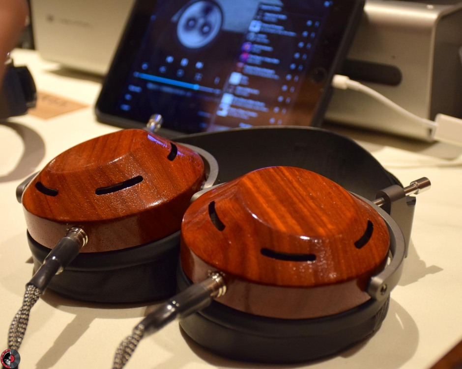 AXPONA 2017: ZMF Headphones appeal to your ears, brain, soul