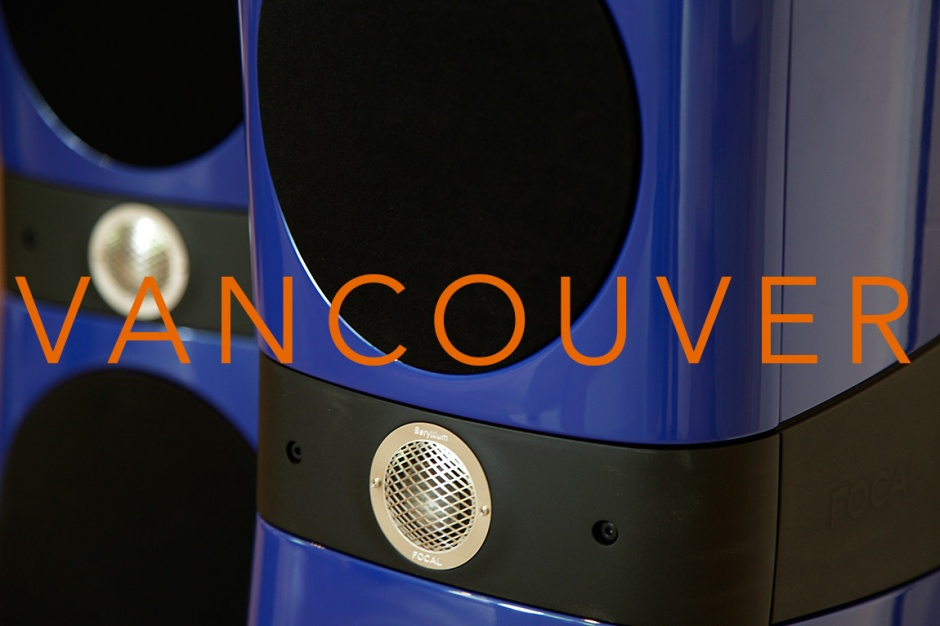 Vancouver Audio Festival 2017: What's coming up