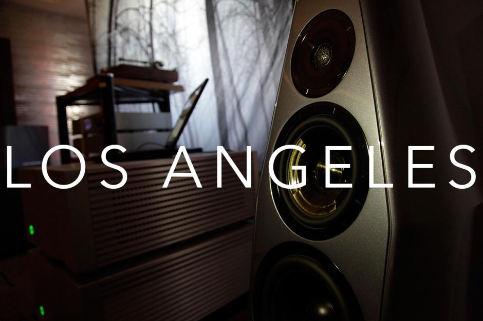 LA Audio Show 2017: Elite Audio Systems create space with Viola Audio Labs, Kharma and Linn