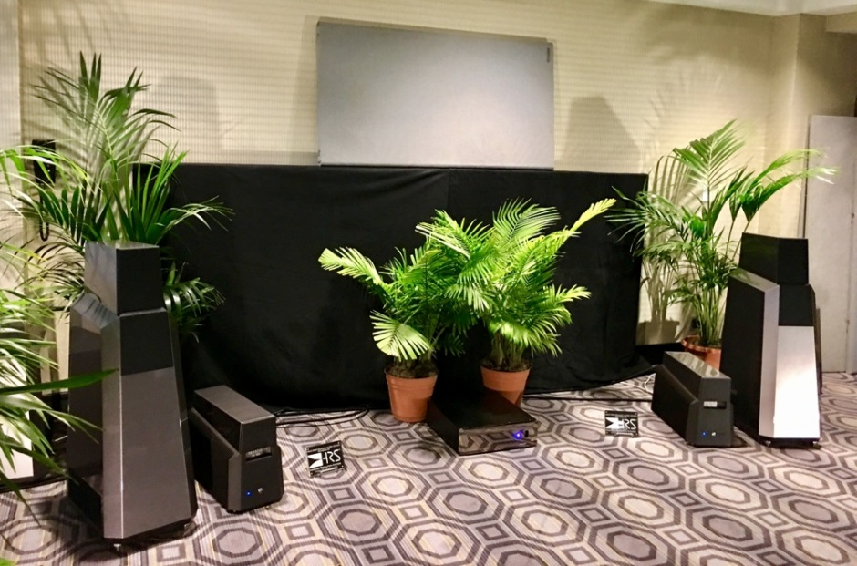 LA Audio Show 2017: Vandersteen, Audio Research create enchanting sound