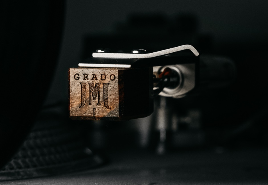 Grado Labs Introduces Their Finest Cartridges: EPOCH and AEON